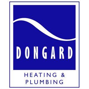 Dongard Heating and Plumbing logo