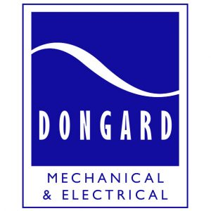 Dongard Mechanical and Electrical logo