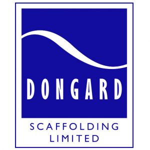 Dongard Scaffolding Limited logo