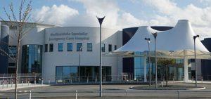 Cramlington Hospital